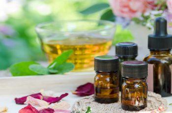essential oils poison