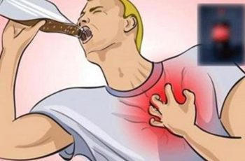 how soda affects body