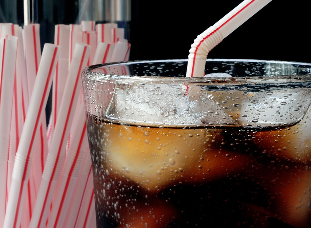 health benefits of stop drinking soda