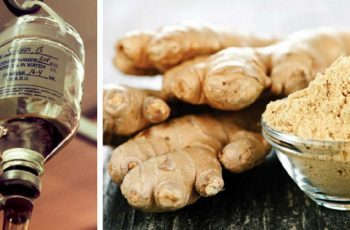 ginger cancer treatment